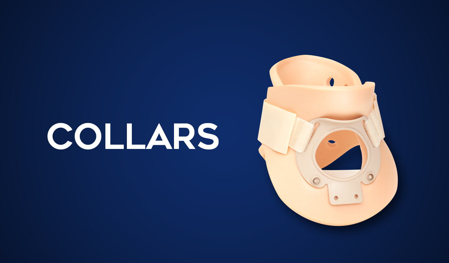 collars medical product