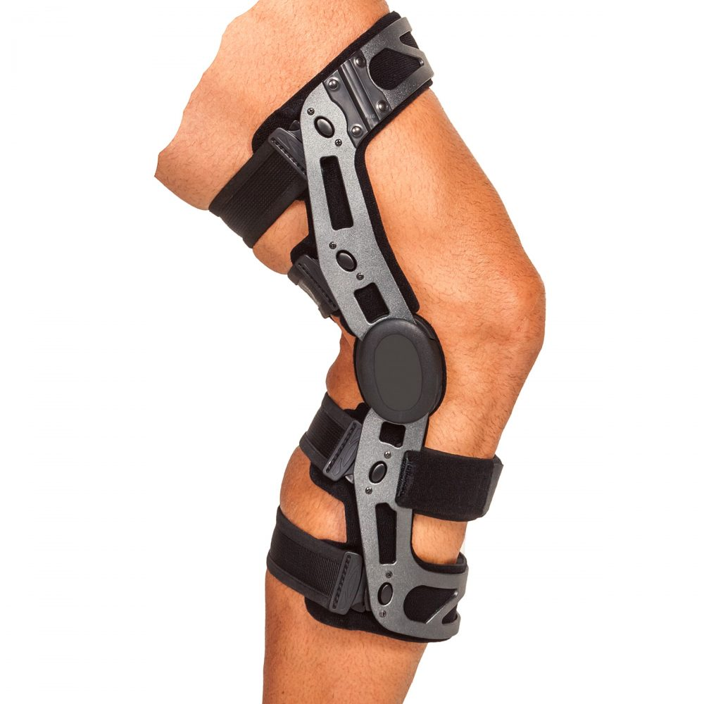 Functional Knee Brace – ACL and PCL