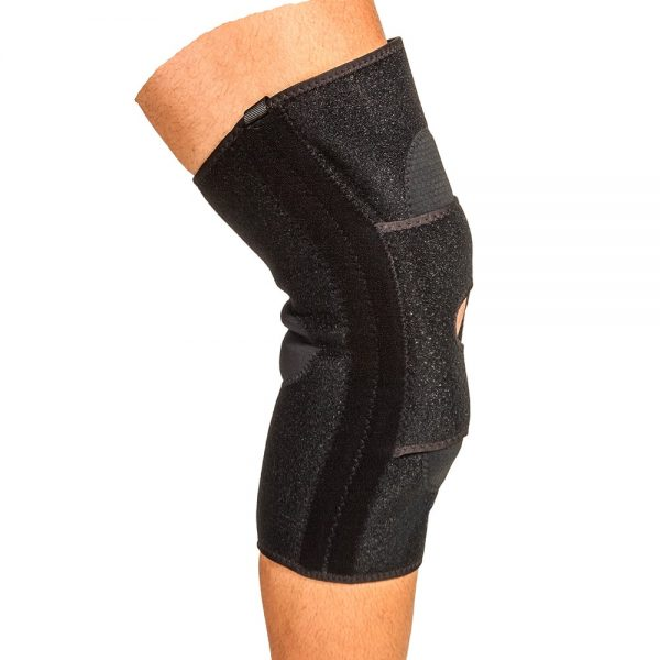 Wrap Around Hinged Knee Brace